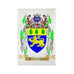 McCostigane Rectangle Magnet (100 pack)