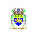 McCostigane Sticker (Rectangle 10 pk)