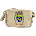 McCostigane Messenger Bag