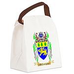 McCostigane Canvas Lunch Bag