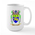 McCostigane Large Mug