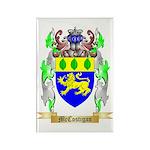McCostigan Rectangle Magnet (100 pack)