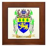 McCostigan Framed Tile