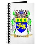 McCostigan Journal