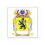 McCosgrove Square Sticker 3