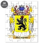 McCosgrove Puzzle