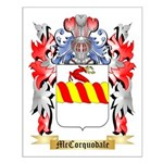 McCorquodale Small Poster