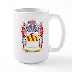 McCorquodale Large Mug