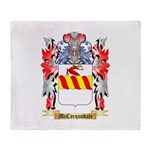 McCorquodale Throw Blanket