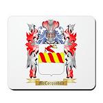McCorquodale Mousepad