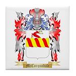 McCorquodale Tile Coaster