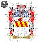 McCorquodale Puzzle