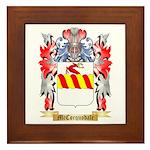 McCorquodale Framed Tile
