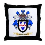 McCormick Throw Pillow