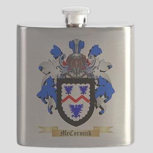 McCormick Flask