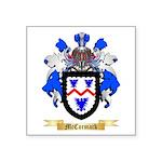 McCormack Square Sticker 3
