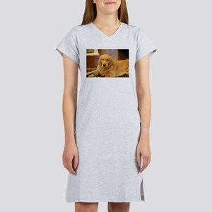 Nala the golden inside Women's Nightshirt