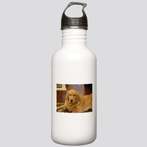 Nala the golden inside Stainless Water Bottle 1.0L