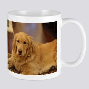 Nala the golden inside Mugs