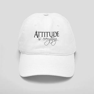 Attitude is everything Cap