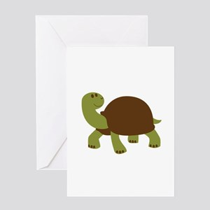 Turtle Greeting Cards