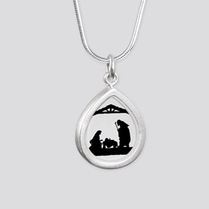 Nativity Necklaces