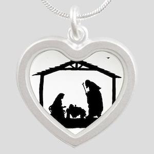 Nativity Necklaces