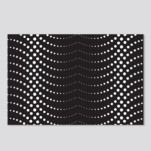 Decorative Pattern Postcards (Package of 8)