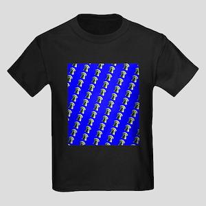 Cute Blue Labrador Retriever Frankie's Fav T-Shirt