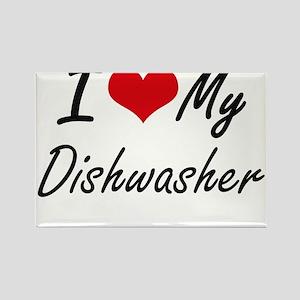 I love my Dishwasher Magnets
