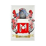 McCorkle Rectangle Magnet
