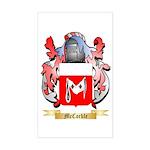 McCorkle Sticker (Rectangle)