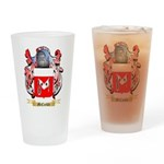 McCorkle Drinking Glass