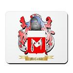 McCorkle Mousepad