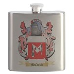 McCorkle Flask