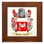 McCorkle Framed Tile