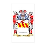 McCorkindale Sticker (Rectangle 50 pk)