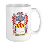 McCorkindale Large Mug