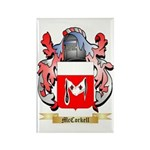 McCorkell Rectangle Magnet