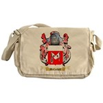 McCorkell Messenger Bag