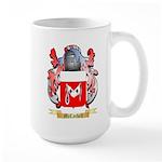 McCorkell Large Mug