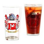 McCorkell Drinking Glass