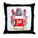 McCorkell Throw Pillow
