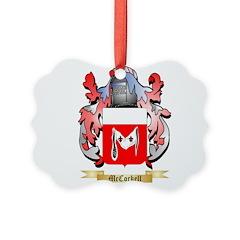 McCorkell Ornament
