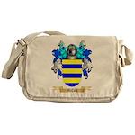 McCool Messenger Bag