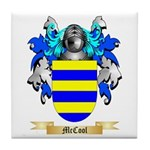 McCool Tile Coaster