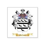 McCooey Square Sticker 3