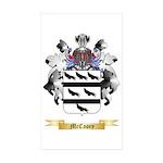 McCooey Sticker (Rectangle 10 pk)