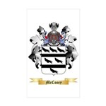 McCooey Sticker (Rectangle 50 pk)
