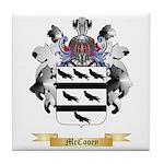 McCooey Tile Coaster